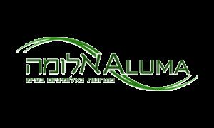לוגו אלומה
