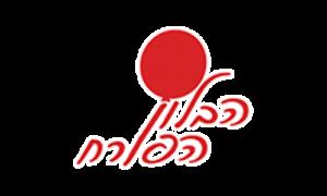 לוגו הבלון הפורח