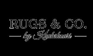 לוגו rugs & co